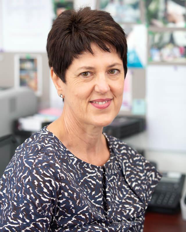 Dr Alison Craig