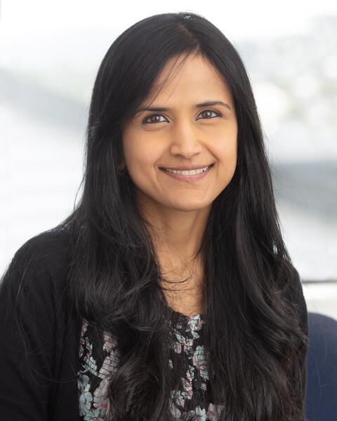Dr Anasuya Vishvanath