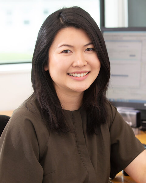 Dr Jessica Cheung