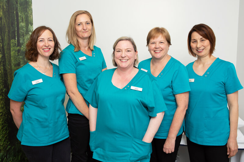 Onslow Medical Centre nurse clinic