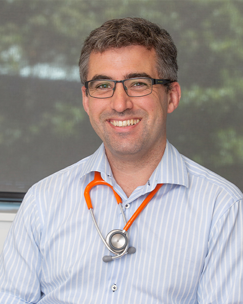 Dr Greg Bond